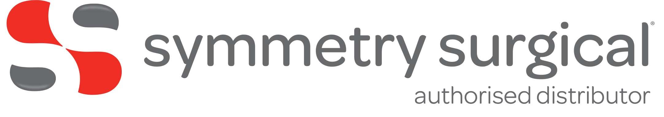 Logo Symmetry Authorised