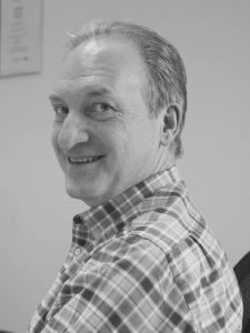 Jochen Vranic