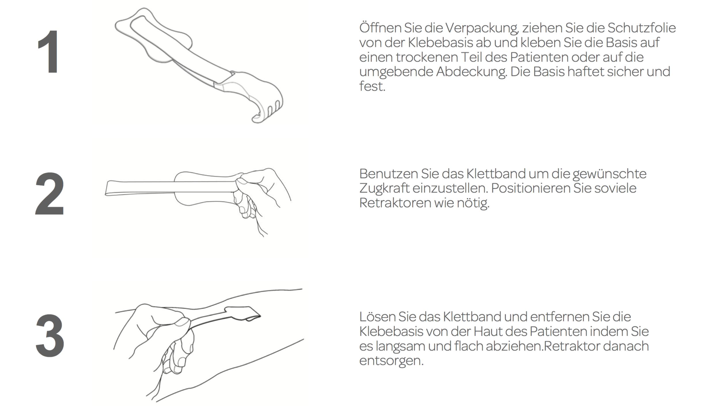 NEU: Symmetry® Access™ Low Profile Retraktor – cmed GmbH