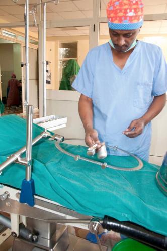 Fistula Hospital